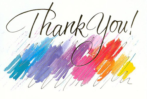 Thank You Very Much   Clipart Panda   Free Clipart Images