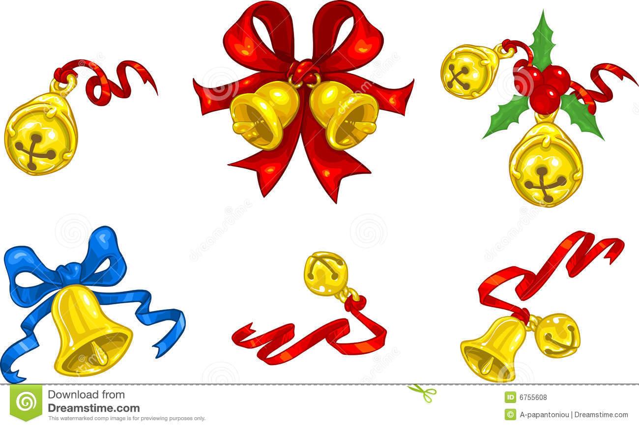Jingle Bells Clipart - Clipart Suggest