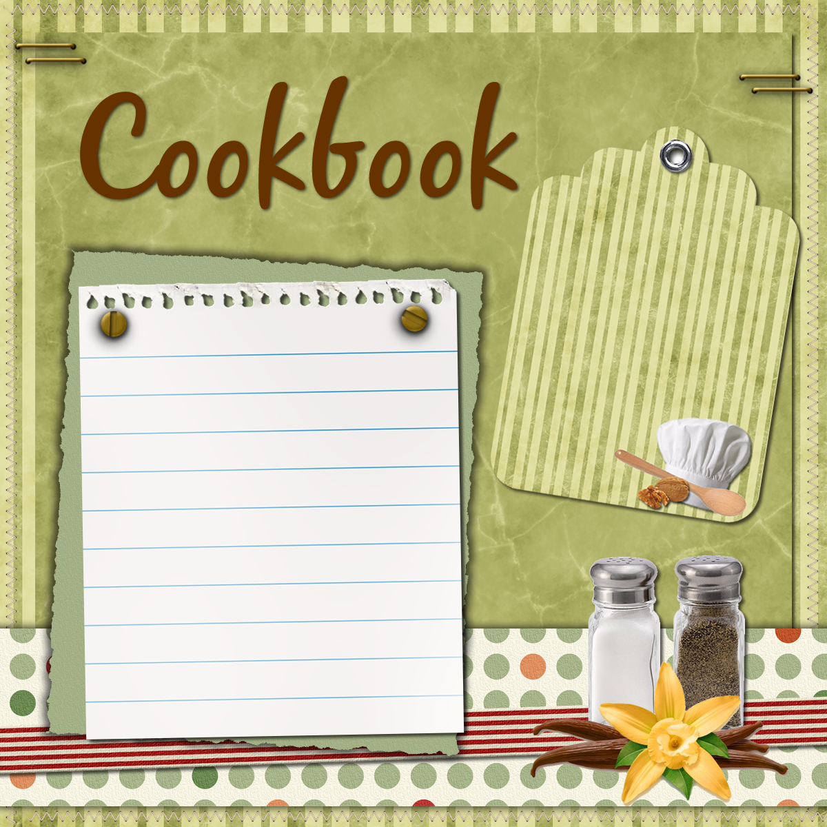 Kids Cookbook Cover ~ The gallery for gt kids cookbook cover design