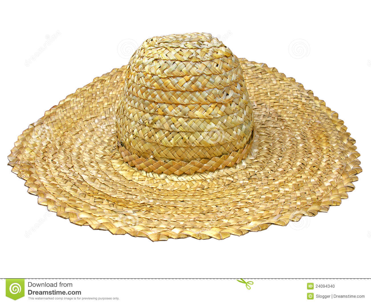 Straw Hat Clipart Images   Pictures   Becuo