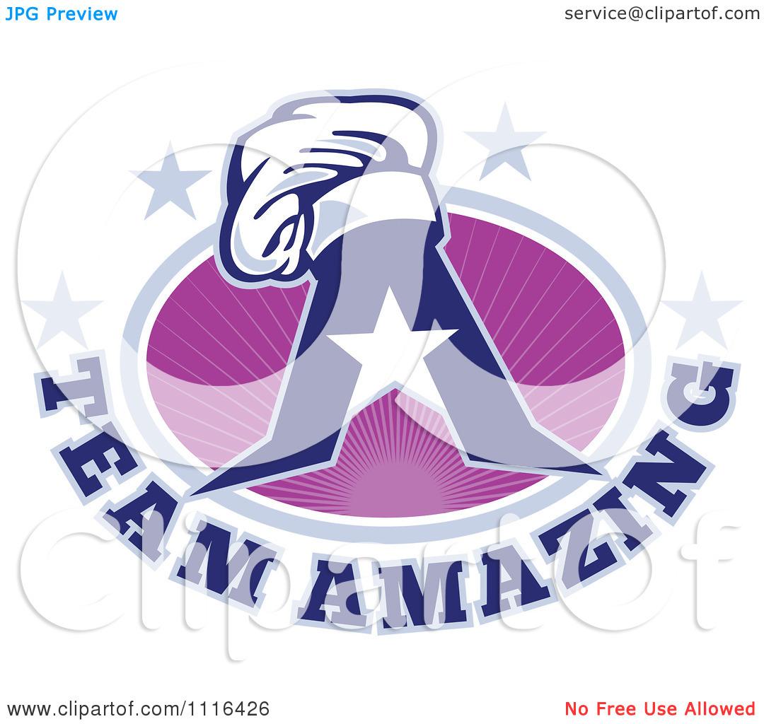 Amazing Team: Amazing Team Clipart