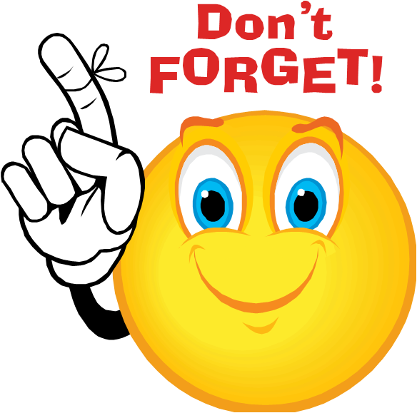 Image result for remember clipart
