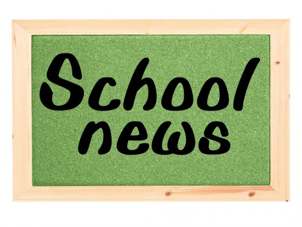 Image result for school news clip art