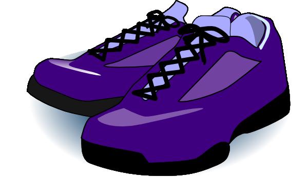 Basketball Shoes Tied Gif