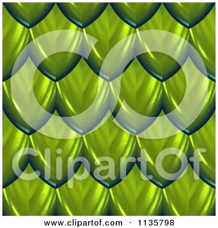 Royalty Free  Rf  Illustrations   Clipart Of Fish Scales  1