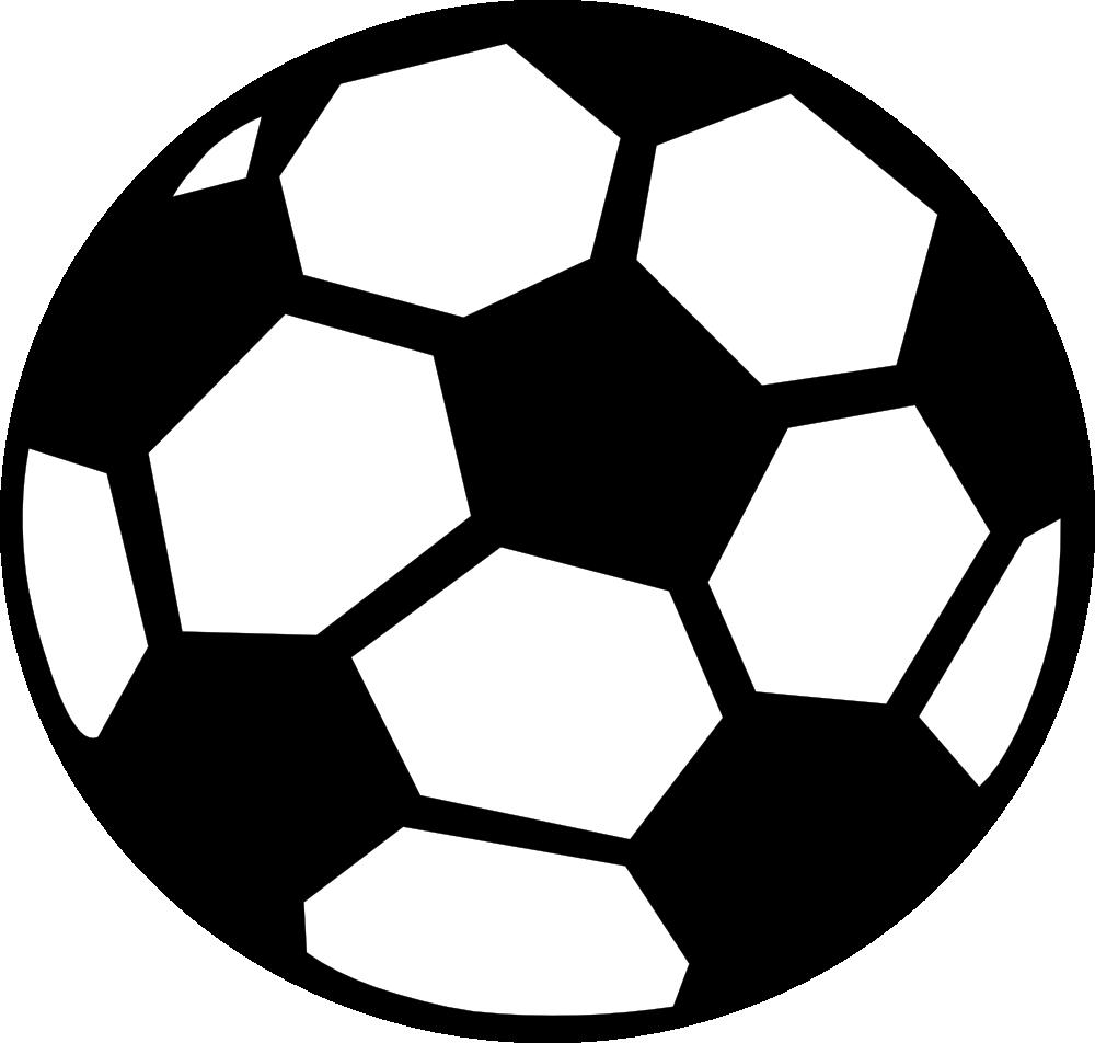 Clip Art Clipart Soccer Ball soccer ball clipart kid clip art gerald g png
