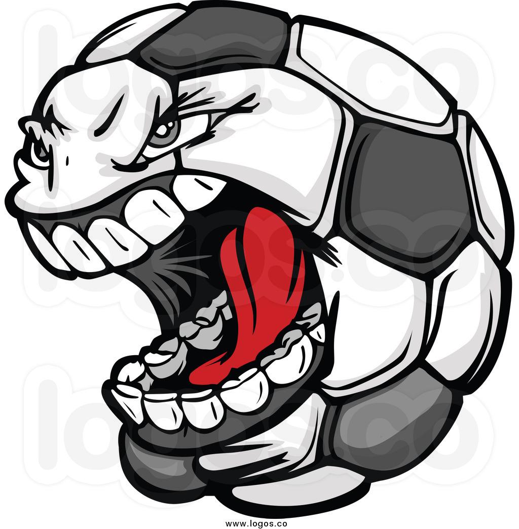 Soccer Logos Clipart - Clipart Kid