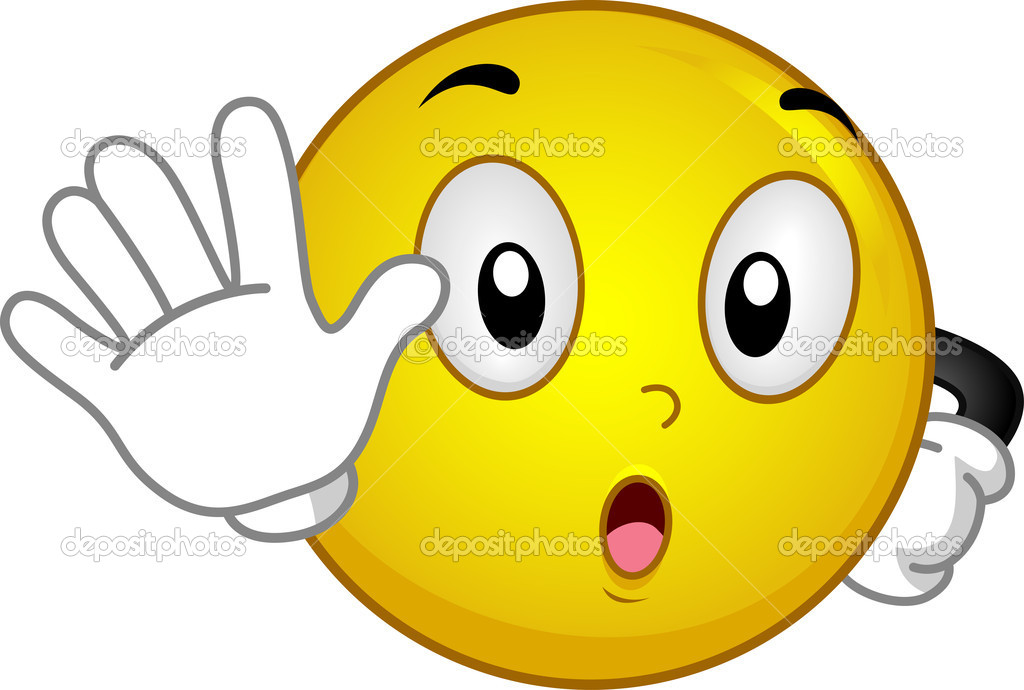 Smiley Stop Clipart - Clipart Kid