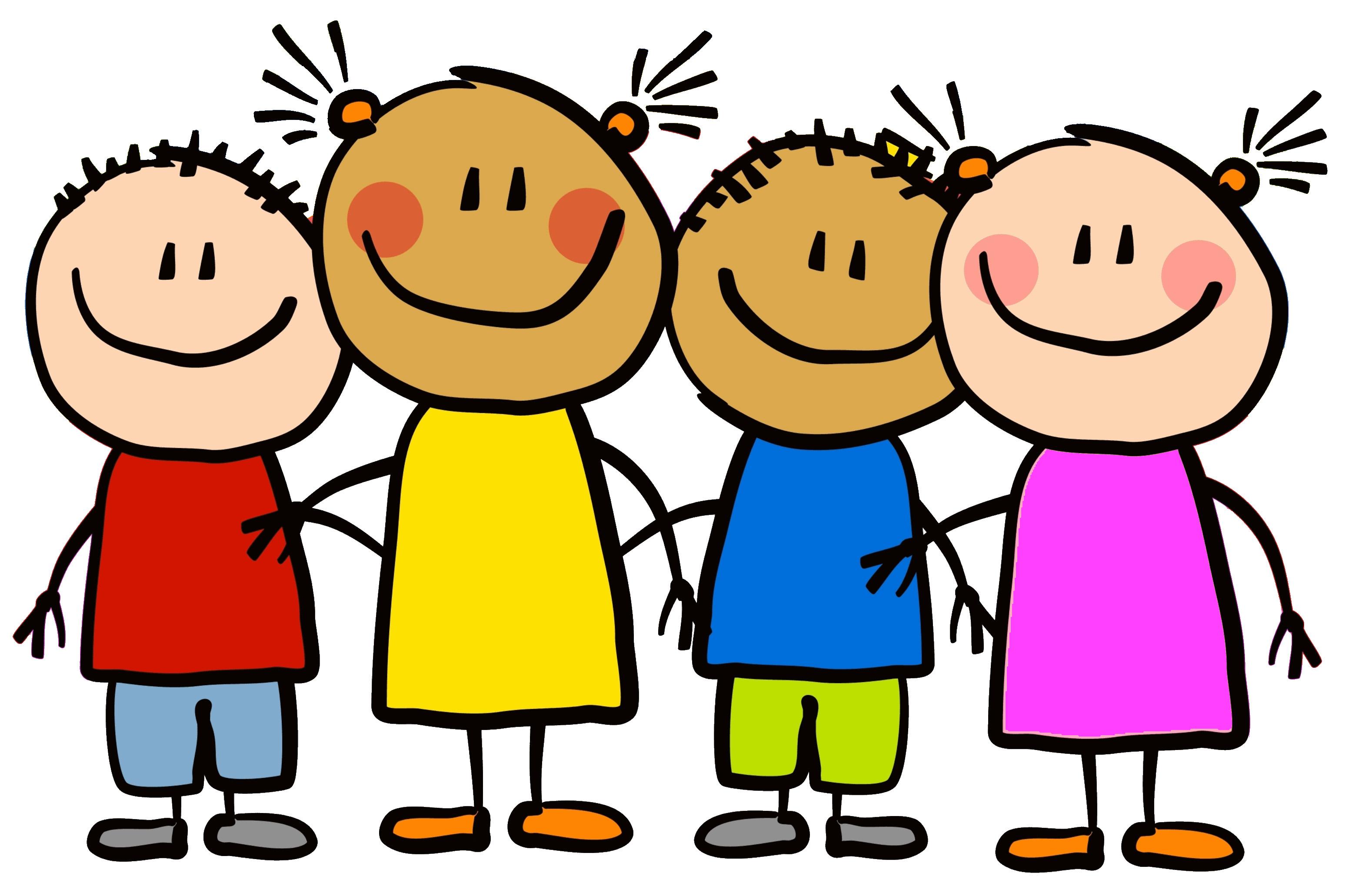 Art Line Young Living : Kindergarten cartoon clipart suggest