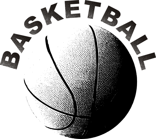 Basketball Clip Art At Clker Com   Vector Clip Art Online Royalty