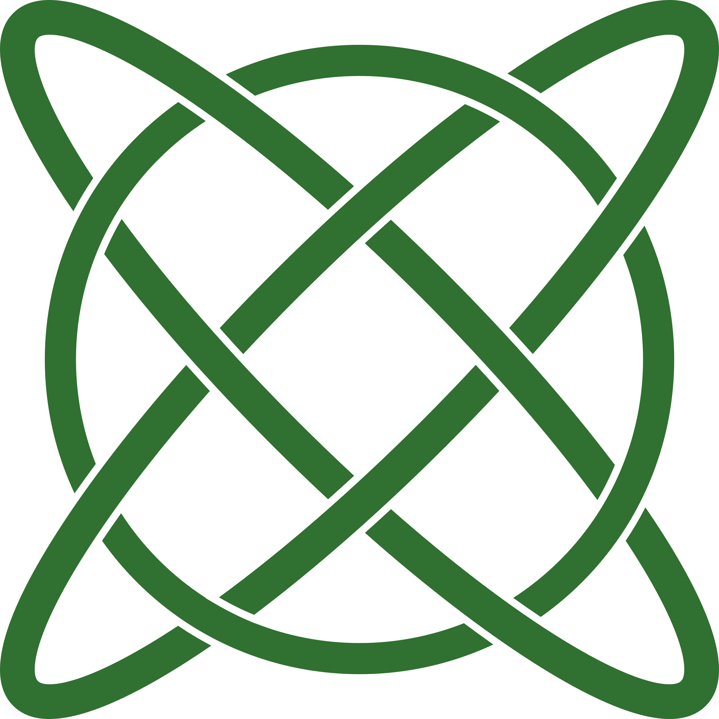 Celtic Trinity Knot Clipart - Clipart Suggest