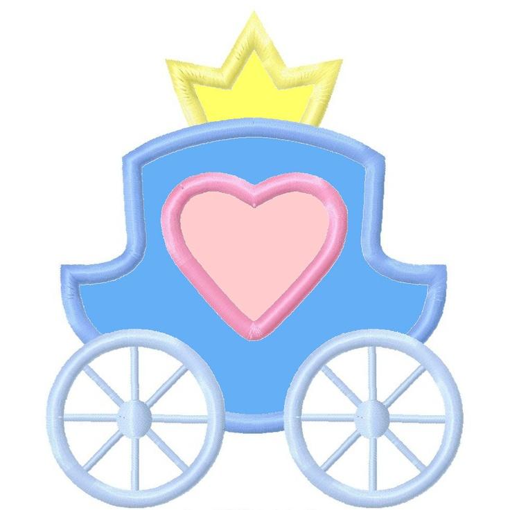 Cinderella Carriage Clipart   Cliparts Co