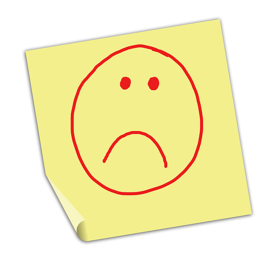Unhappy Customer Clipart - Clipart Suggest