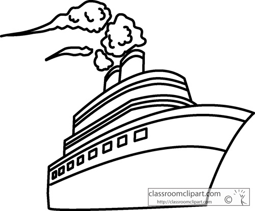 space ship clip art black and white - photo #18
