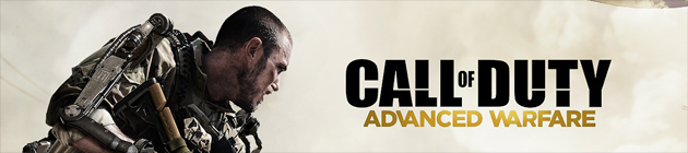Call Of Duty Advanced Warfare Banner   Free Images At Clker Com