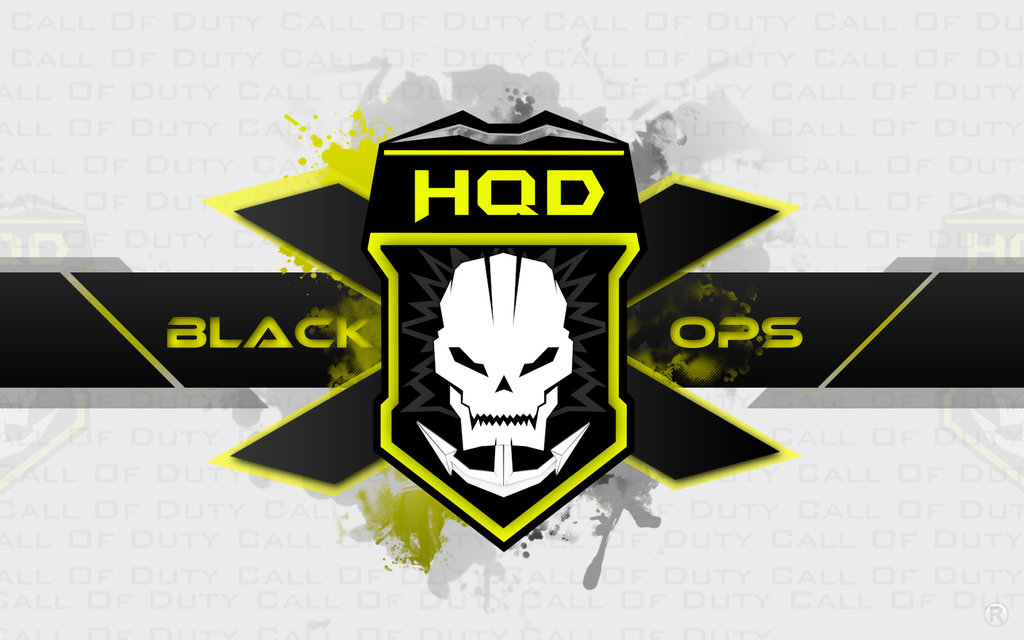 Call Of Duty Black Ops 2 Wallpaper  Hqd Clan  By Richifx On Deviantart