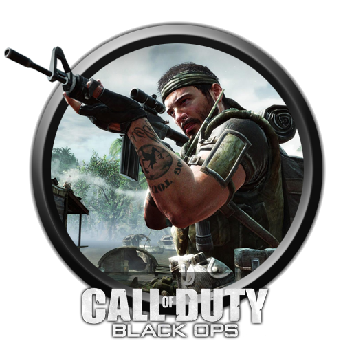 Call Of Duty Black Ops Icons Download