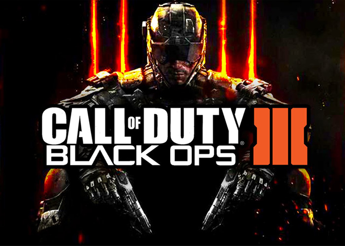 Call Of Duty  Black Ops Iii   Trailer Revealed   Wicked Rodeo