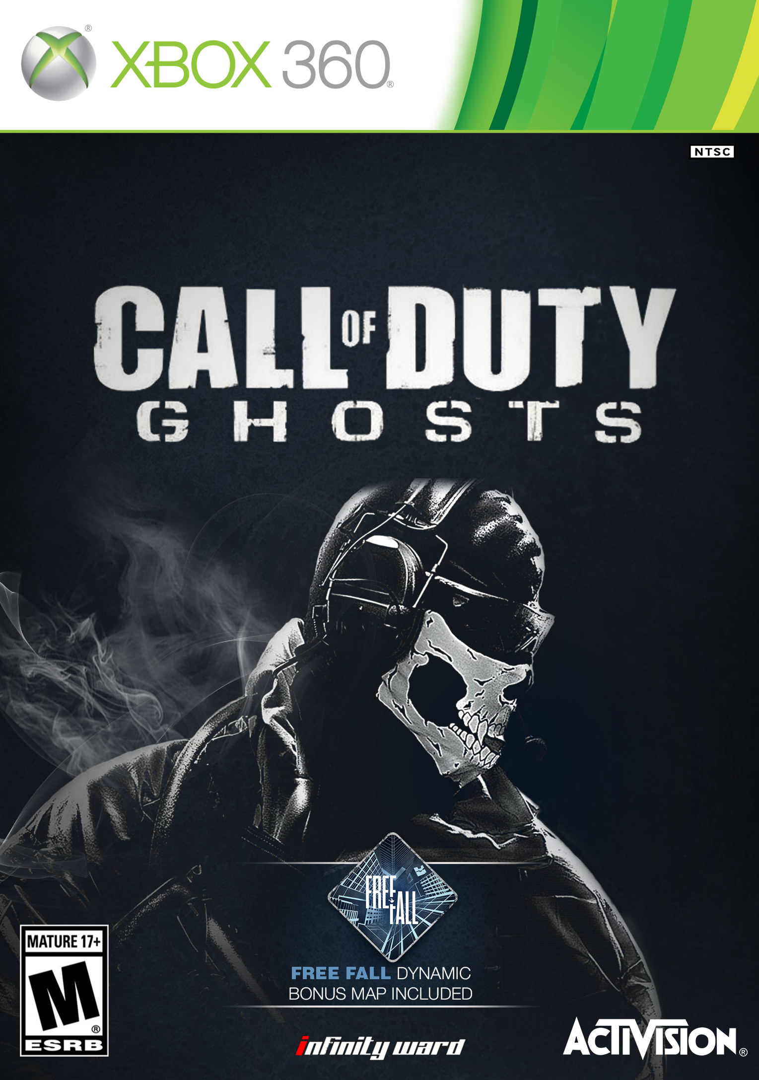 call of duty ghosts clip art � cliparts