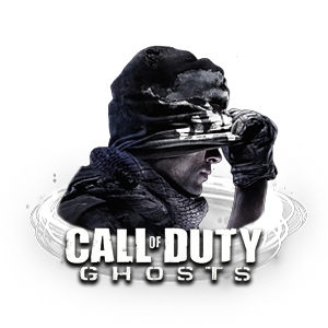 Call Of Duty Ghost Transparent Text Pictures to Pin on ...