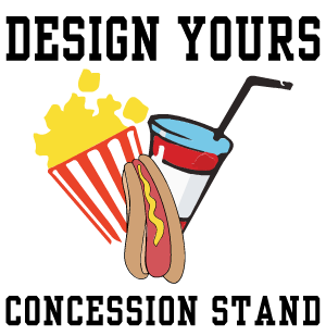 Concession Stand Clipart - Clipart Suggest
