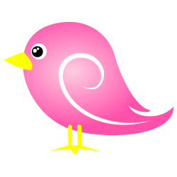Free Borders And Clip Art   Downloadable Free Baby Bird Clip Art