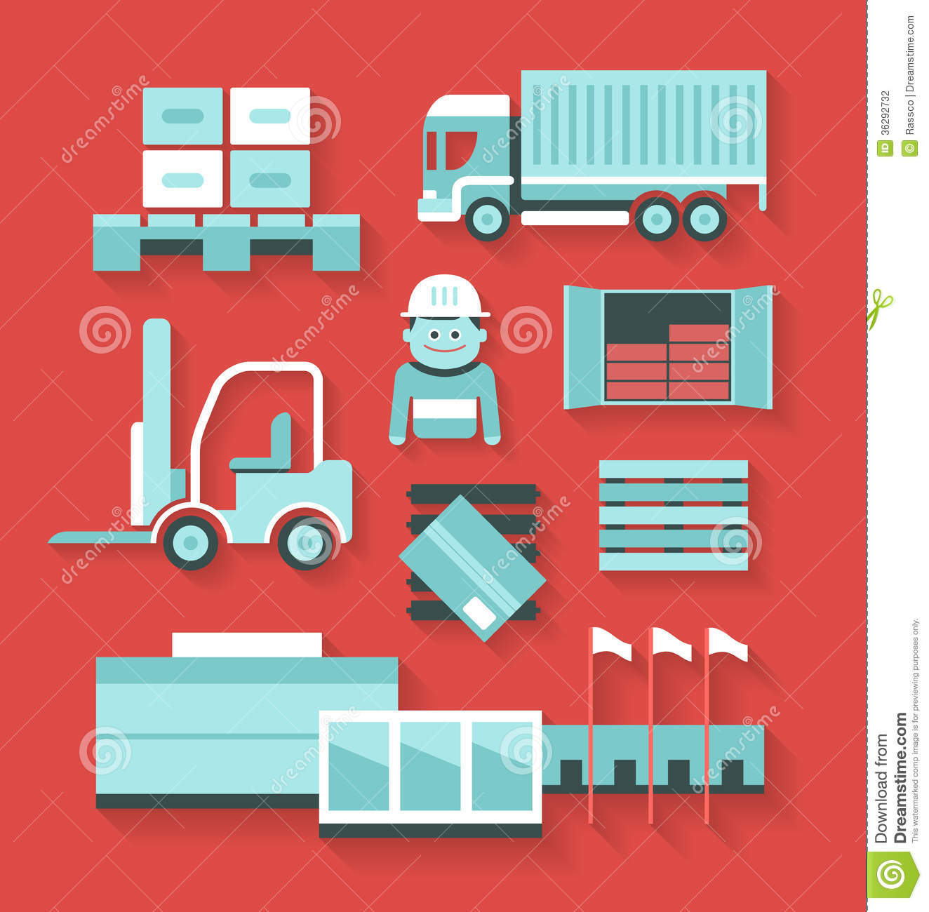 Distribution Center Clip Art Pictures to Pin on Pinterest ...