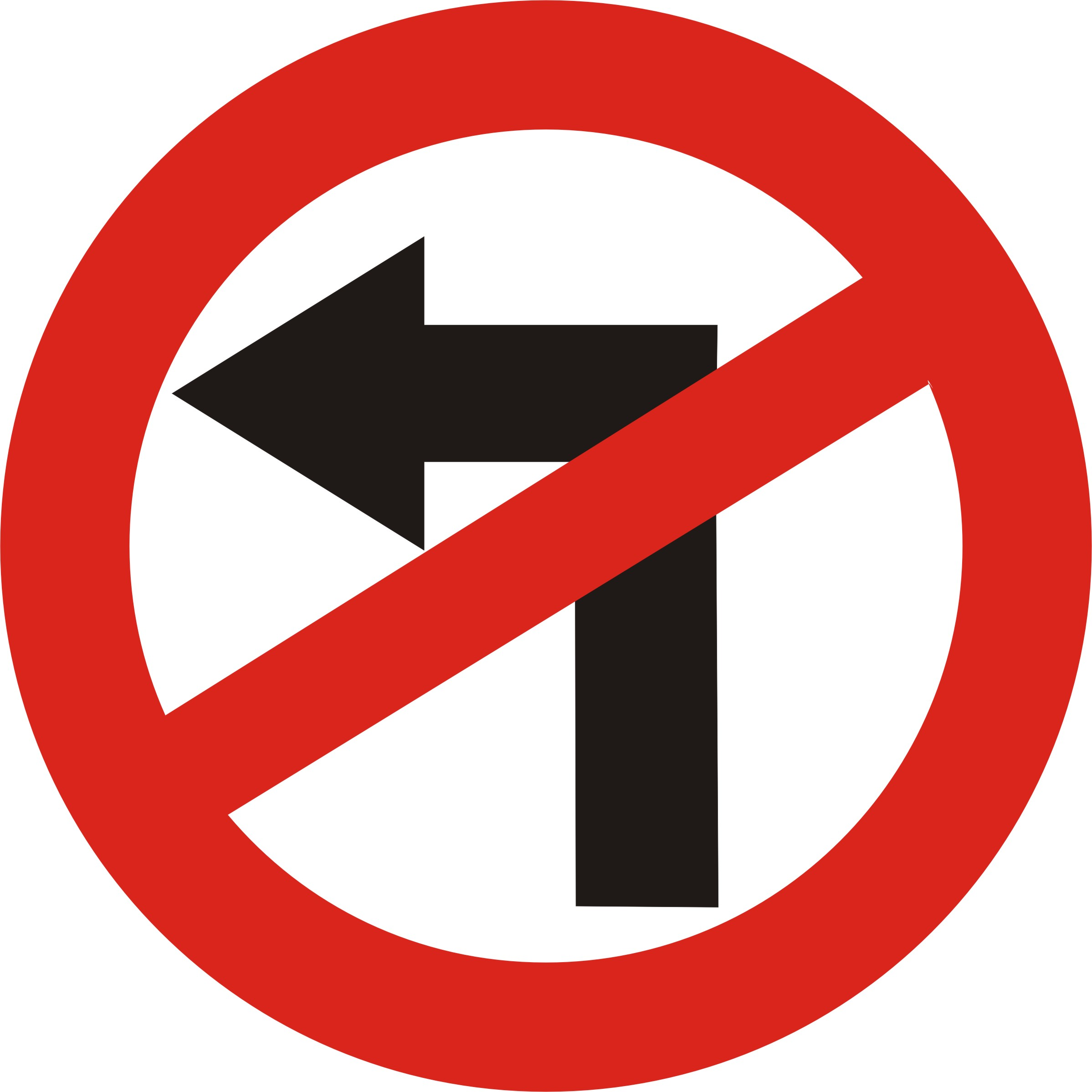 Not Allowed Symbol Clipart - Clipart Suggest