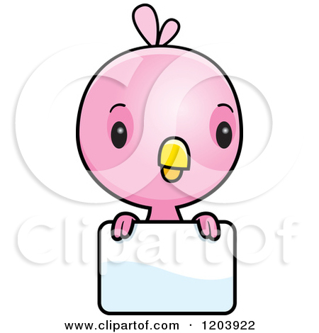 Royalty Free  Rf  Baby Bird Clipart Illustrations Vector Graphics  1