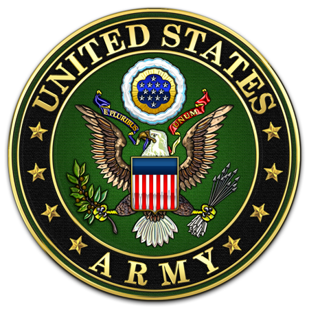 Averbukh Fine Art  United States Army  Logo And Emblem Gift Guide