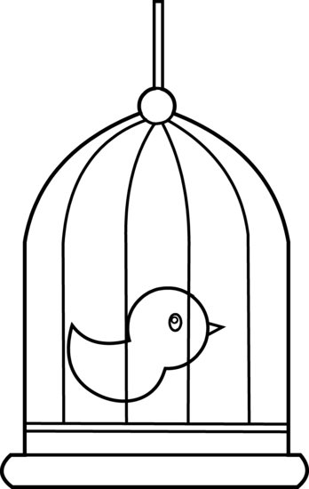Bird Cage Clip Art   Cliparts Co