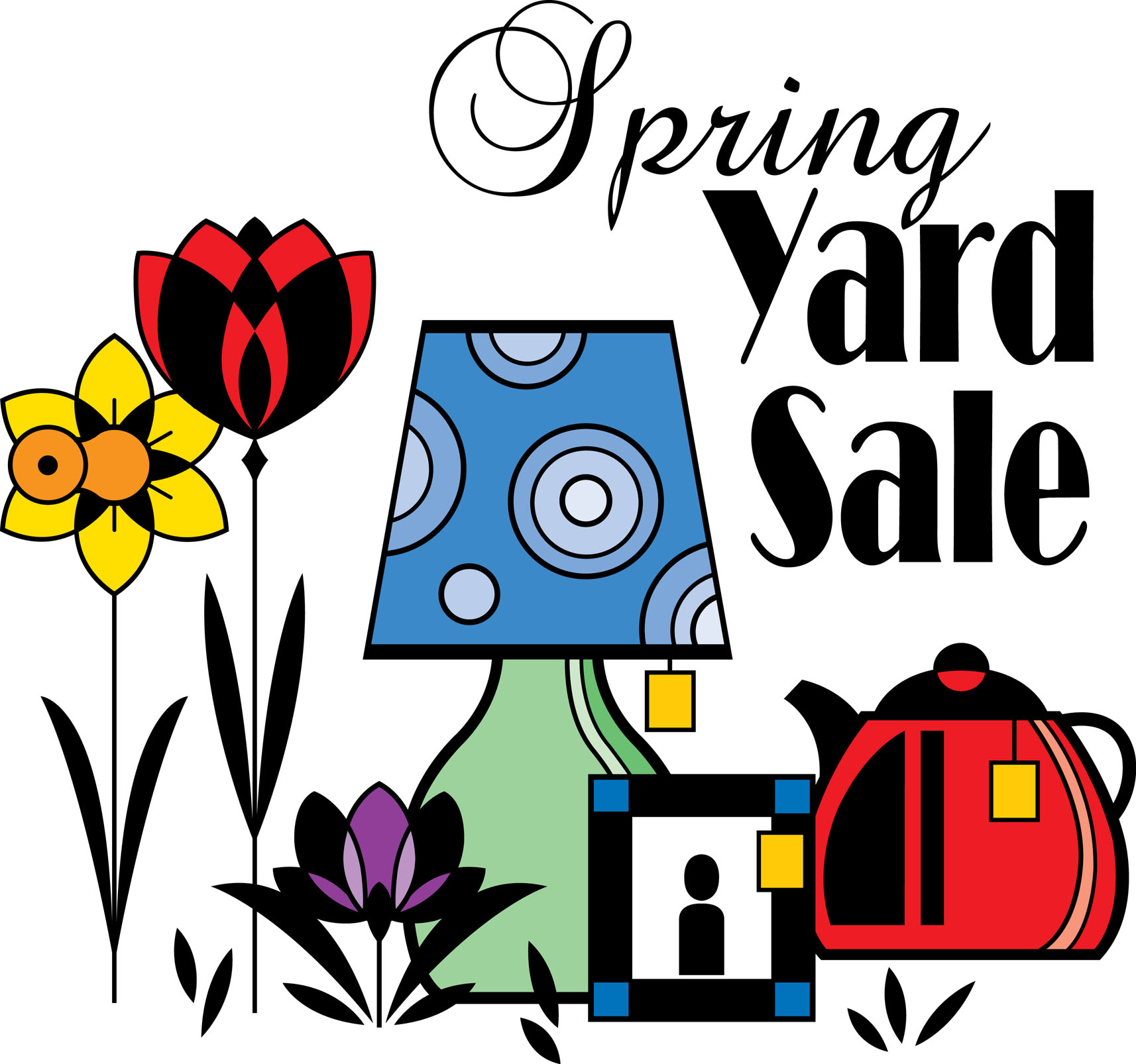 Free Clip Art Yard Sale Sign Free Cliparts That You Can Download To