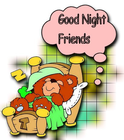Good Night Graphics Comments Scraps Pictures For Myspace   Orkut