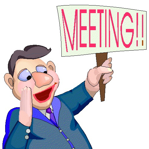 Meeting Minutes Clipart   Clipart Panda   Free Clipart Images
