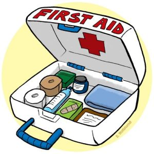 Pto Today Clip Art First Aid Kit Medical