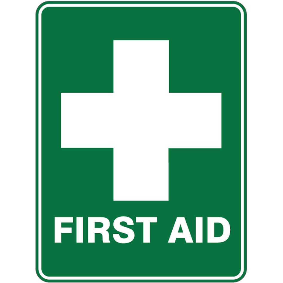 Signage    Emergency    Emergency First Aid   Outsource 1   Everything