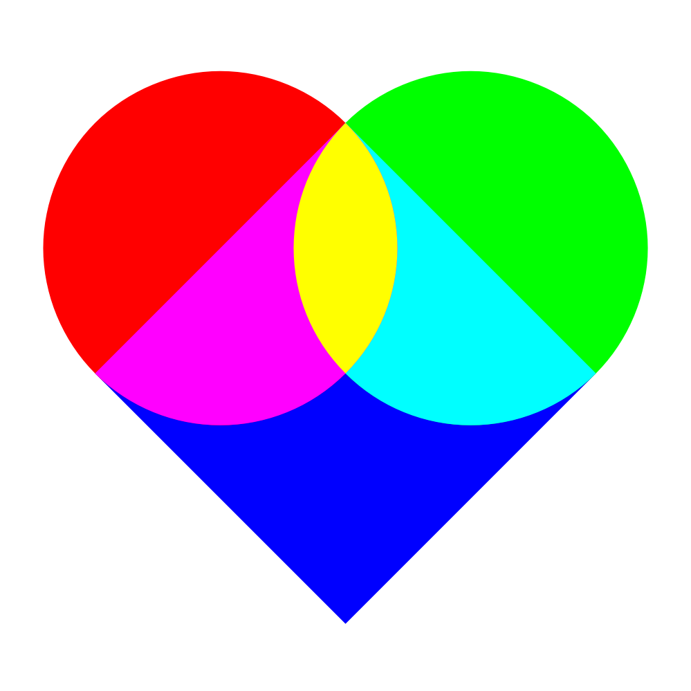 16 Rainbow Heart Clip Art Free Cliparts That You Can Download To You
