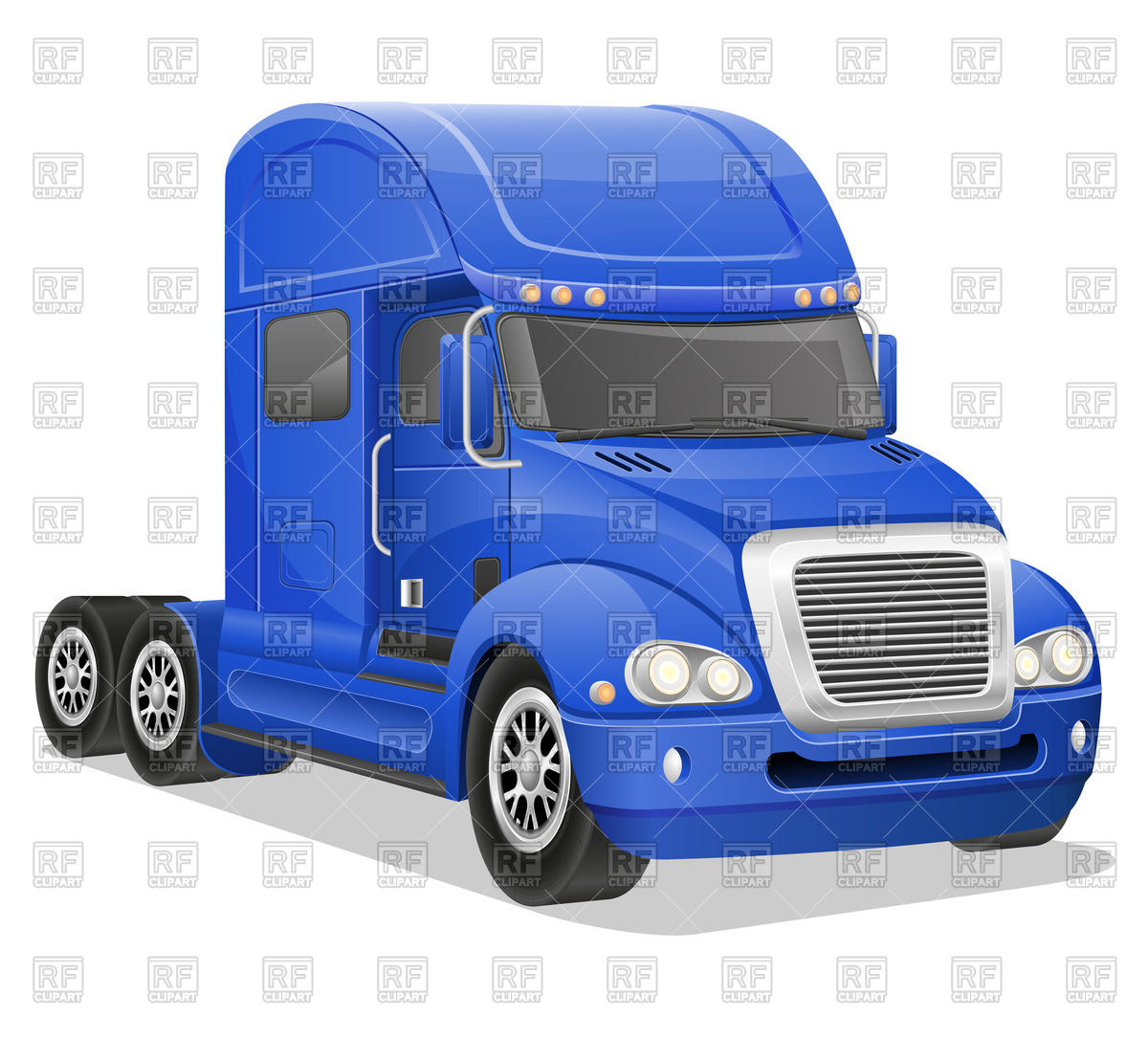Blue Cab Transportation Download Royalty Free Vector Clip Art  Eps