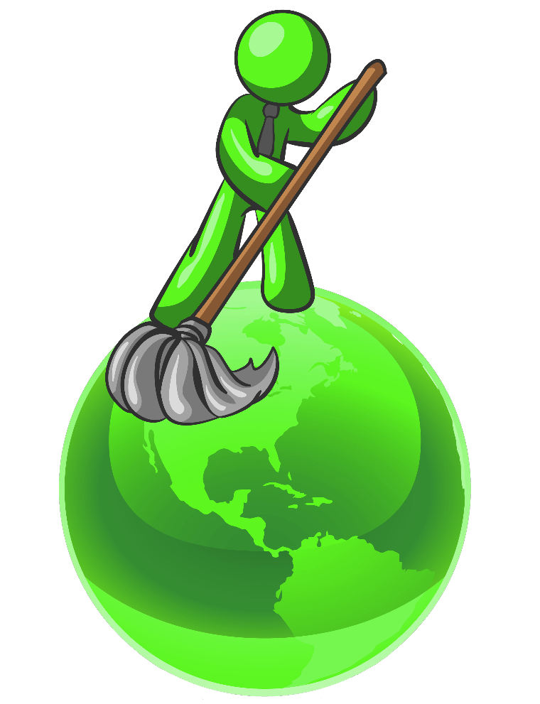 Cleaning Services Clipart - Clipart Kid