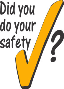Electrical Safety At Home Checklist   Safe Sound Family