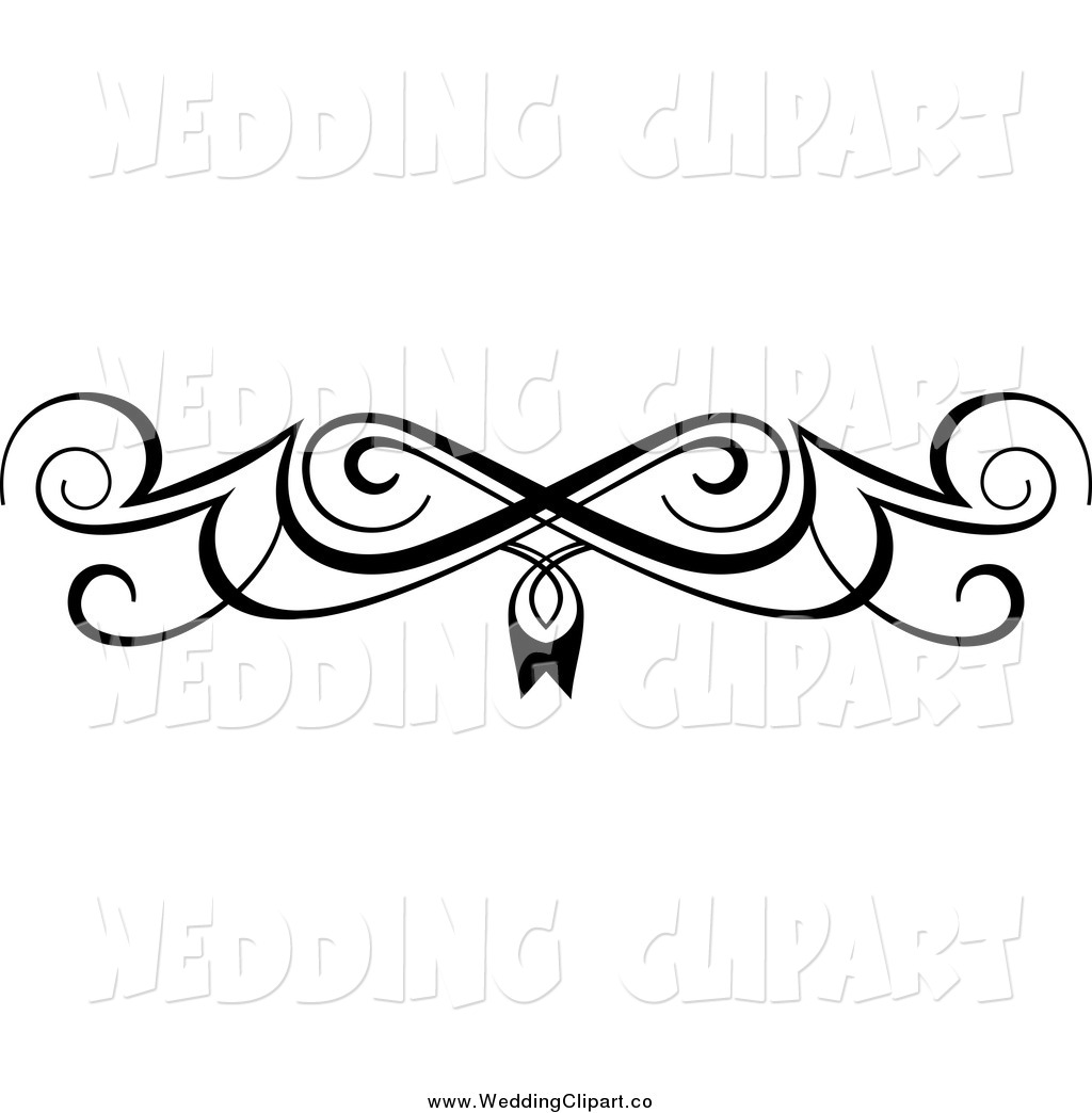 Swirls Border Clipart   Clipart Panda   Free Clipart Images
