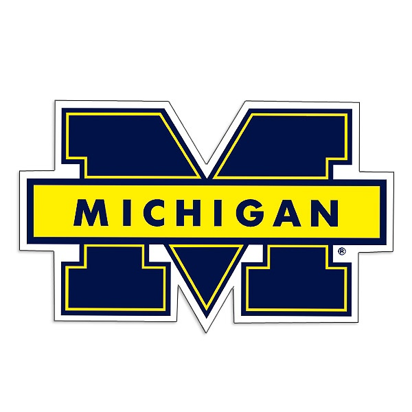 university of michigan clipart clipart suggest