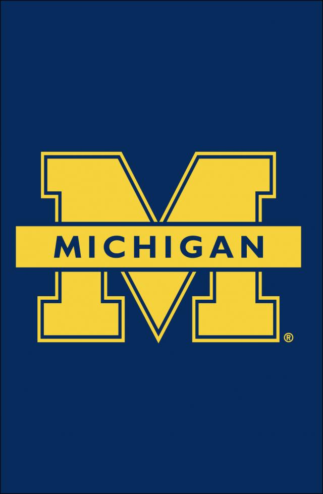 University Of Michigan Clipart - Clipart Kid