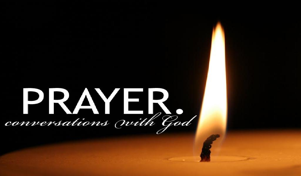 Do You Believe That Your Prayers Will Be Answered