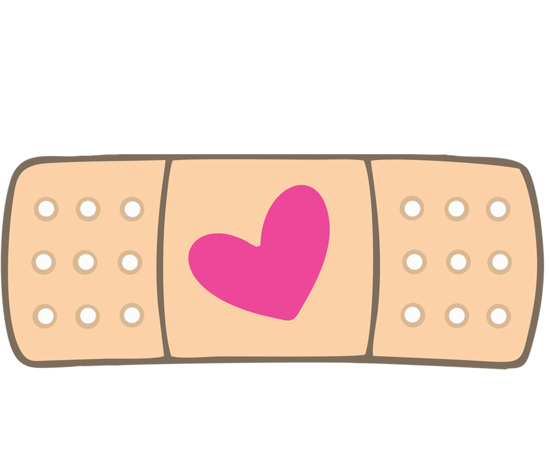 ... Band Aid Printables Doc Mcstuffins Band Aid #FkOIhK - Clipart Kid