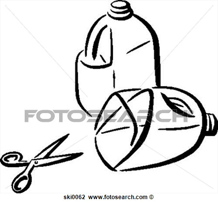 Gallon Milk Clipart Water Bottle Clipart Chocolate Milk Clipart Milk