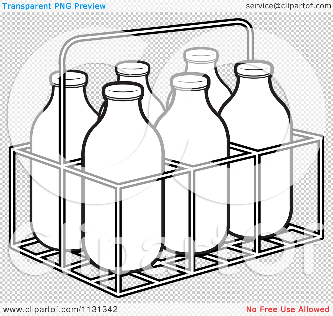 clipart of a glass of milk - photo #49