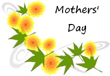 Mother S Day Images   Colour Graphics Of Hearts Flowers And I Love