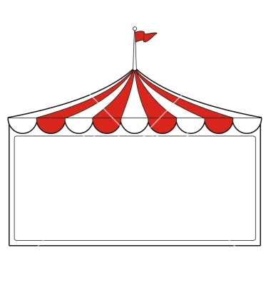 Party Tent Clipart   Clipart Panda   Free Clipart Images