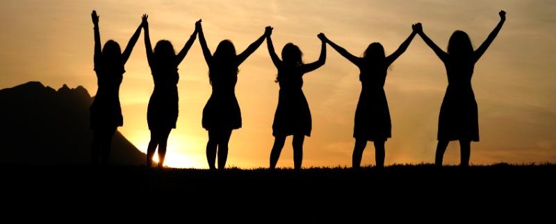 Power Of Praying Women   Men  Power Of Praying Women